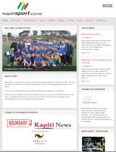 KS Website